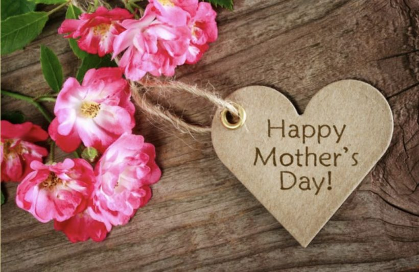 Our Mother's: Holding It All Together…